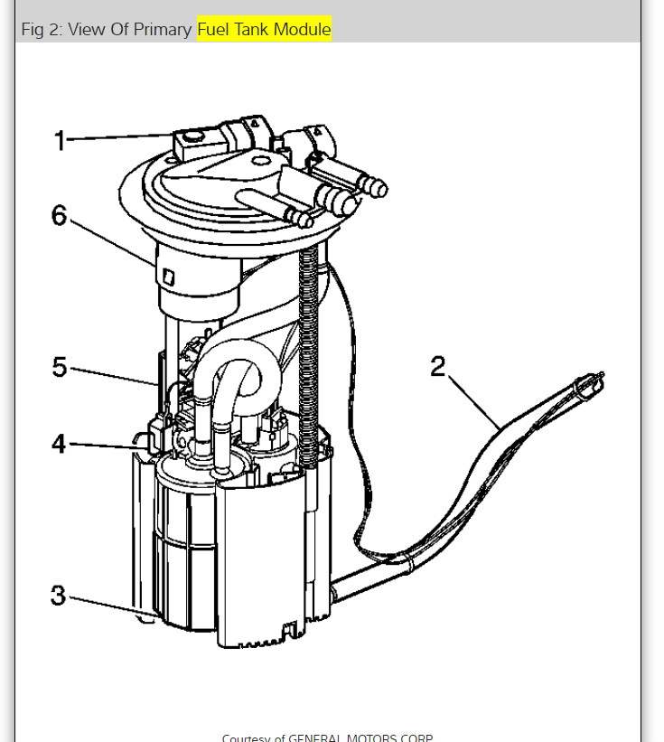 fuel filters  where is the fuel filter located for my car    it