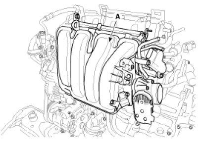 P2006 Intake Manifold Runner Solenoid Stuck Open
