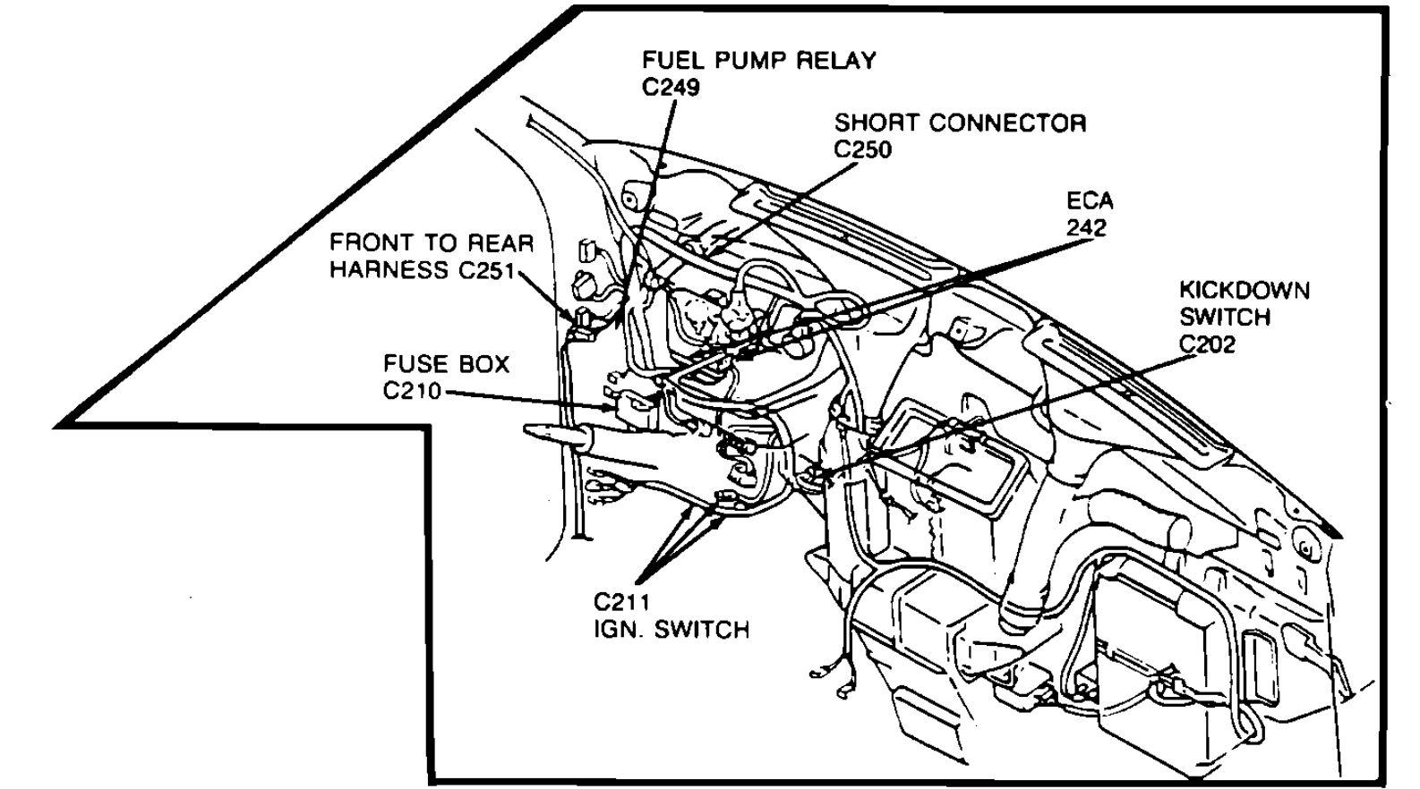 mazda 121 fuse box - wiring diagram oil-data-b - oil-data-b.disnar.it  disnar.it
