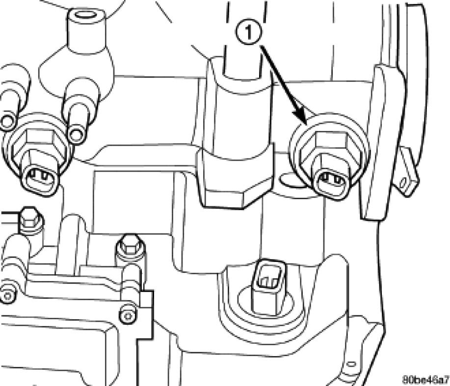 Transmission Issue, Code P0733: I Recently Had P0734 Code