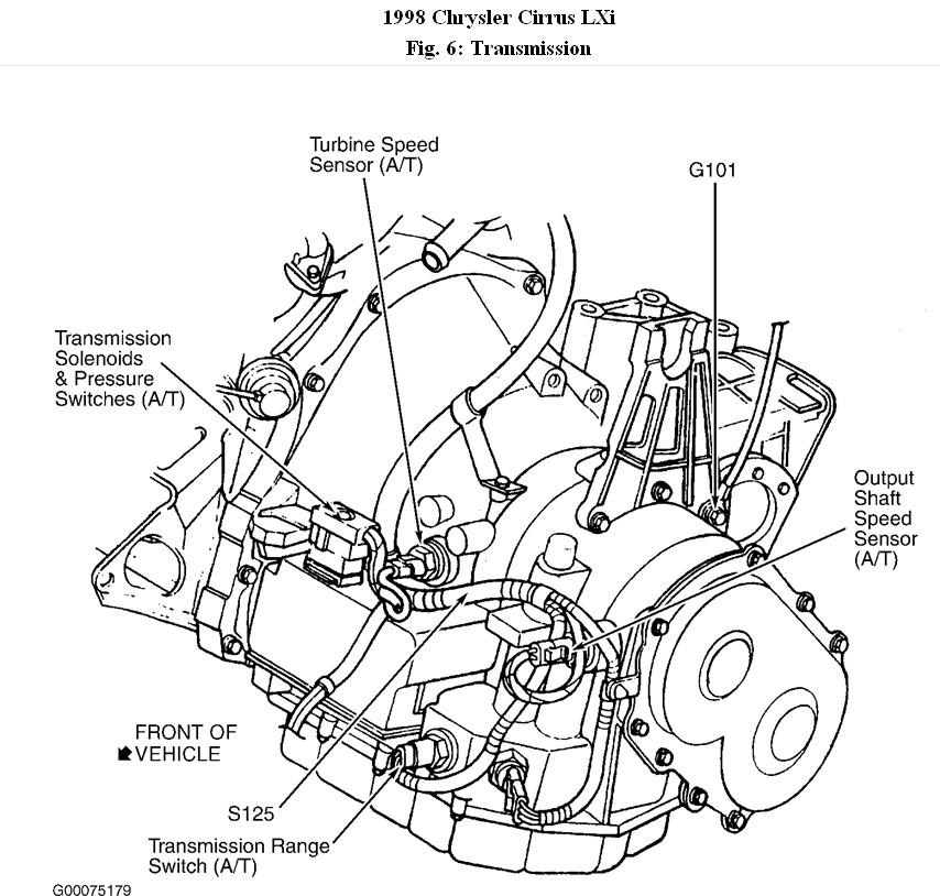 vw beetle wiring diagram light