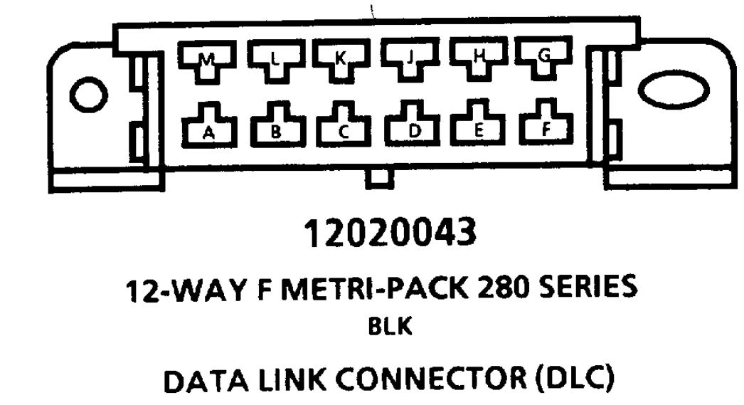 OBD1 Connector: I Have Tried Connecting Several Scan Tools to My