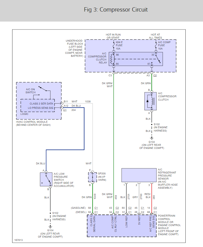 2002 Kenworth Ac Wiring - Diagrams Catalogue on