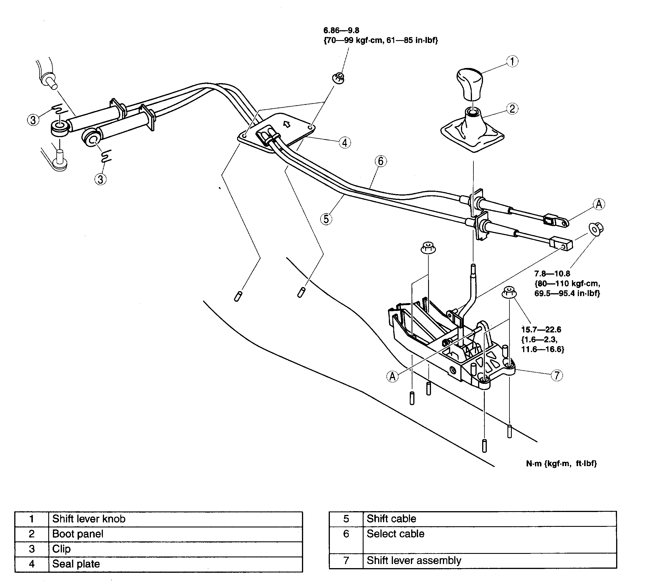 Automatic Transmission Diagram How An Automatic Transmission Works