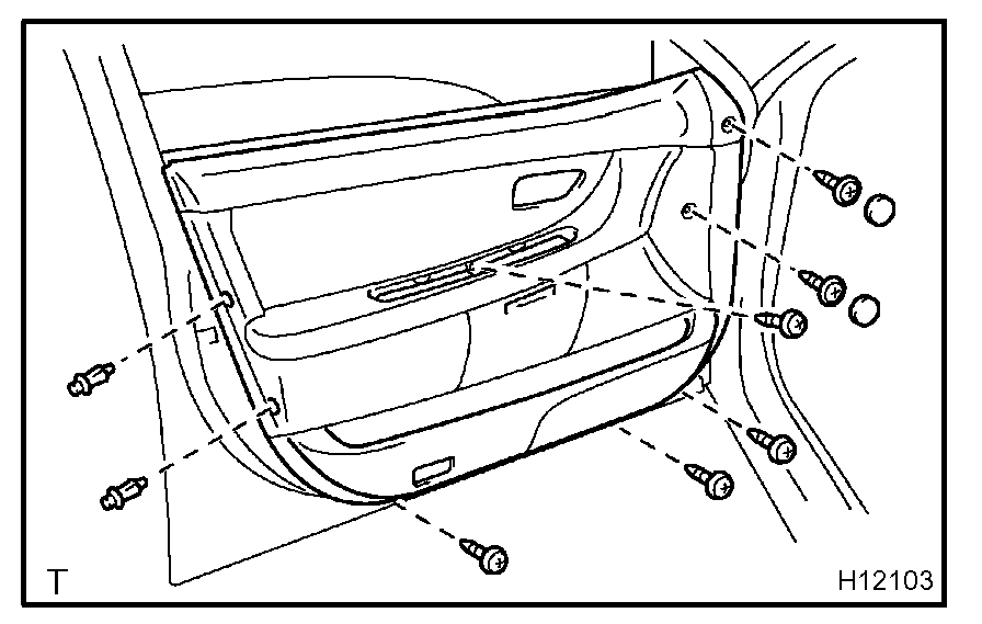 Driver Side Power Mirror Wiring Diagram Needed
