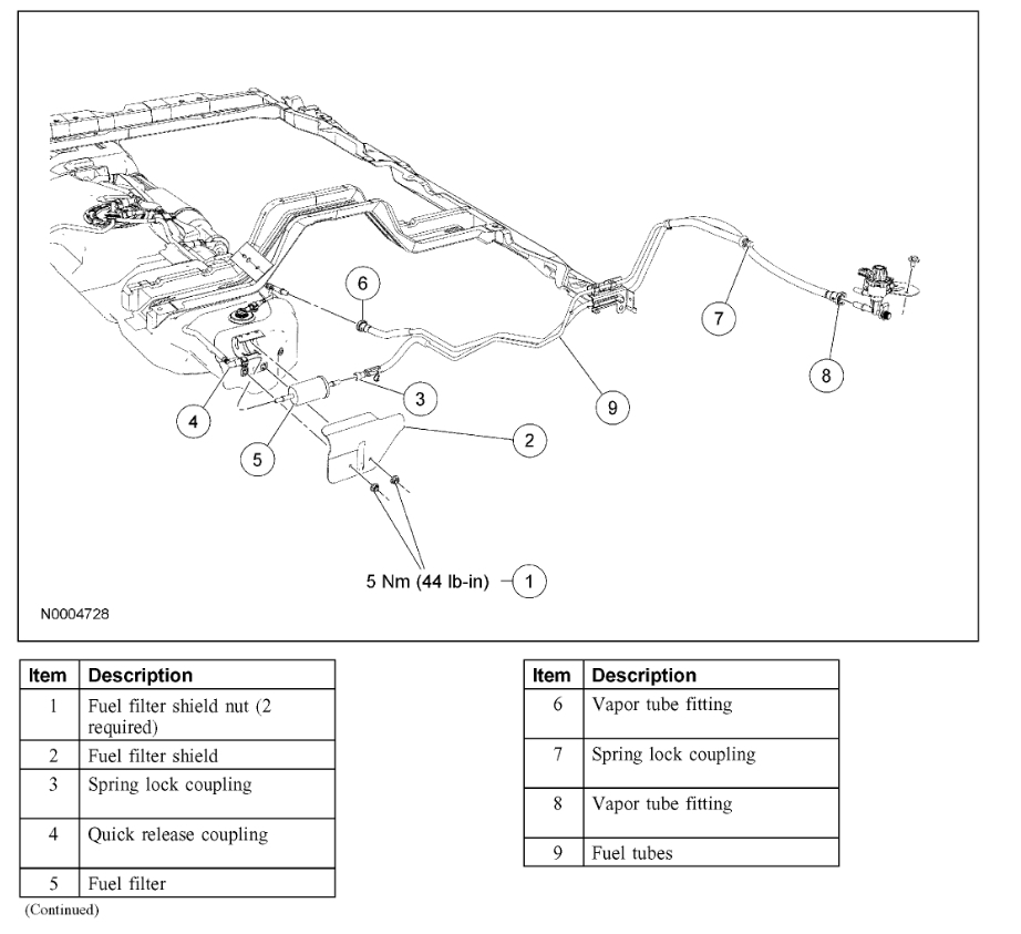 2002 Ford Explorer Fuel Filter - wiring diagram on the net  Ford Explorer Sport Wiring Diagram on