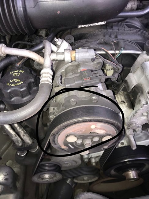 Car Making Weird Noise: When the Engine Is On, the Car Is