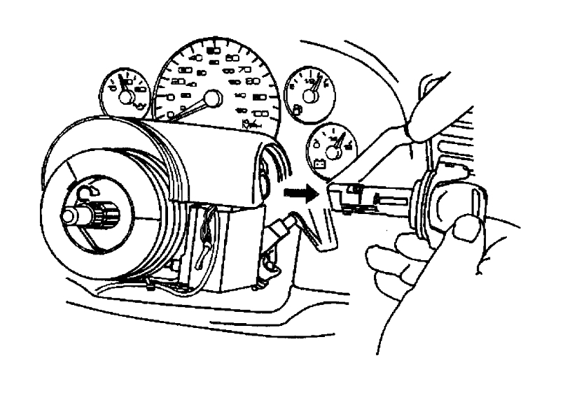 4l80e Speed Sensor Troubleshooting