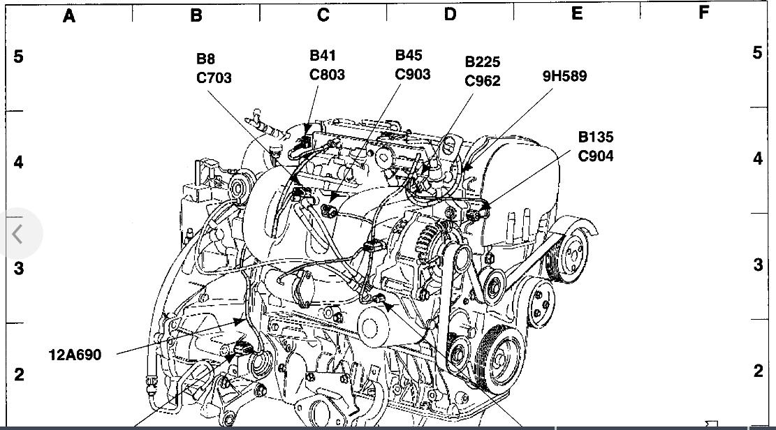 Engine Coolant Temperature Sensor: I Need to Replace the Engine ...2CarPros