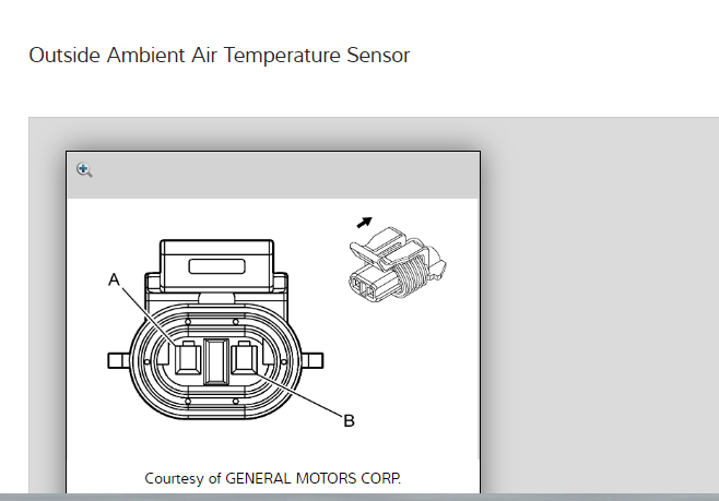 Need A C Climate Control Color Pinout Diagram