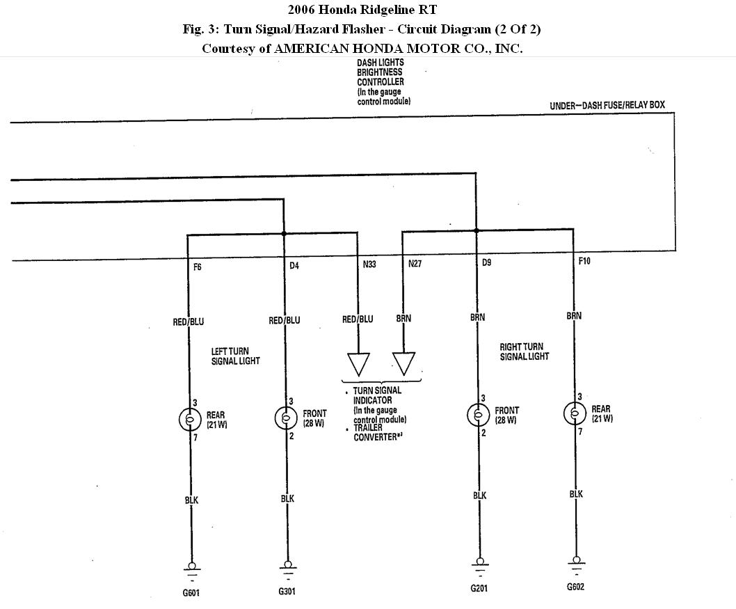 06 honda ridgeline wiring diagrams diy enthusiasts wiring diagrams u2022 rh broadwaycomputers us 2017 honda ridgeline radio wiring diagram 2008 honda ridgeline stereo wiring diagram