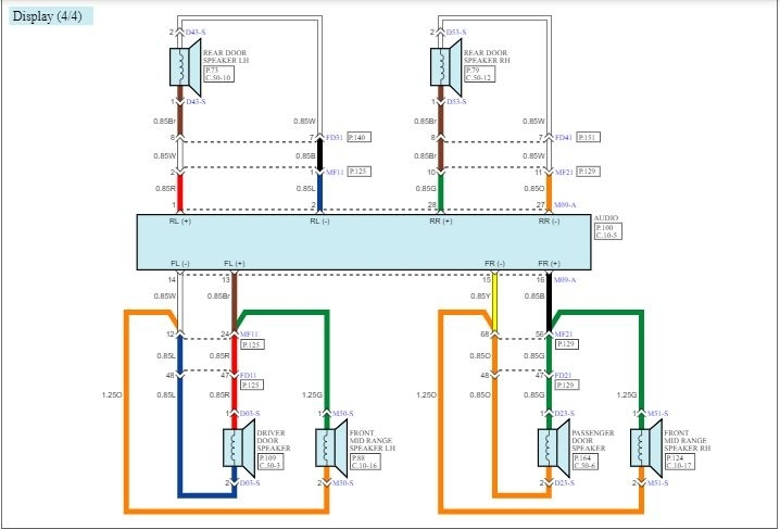 Wiring Diagram Needed I Can 39 T Find A Diagram For My Car