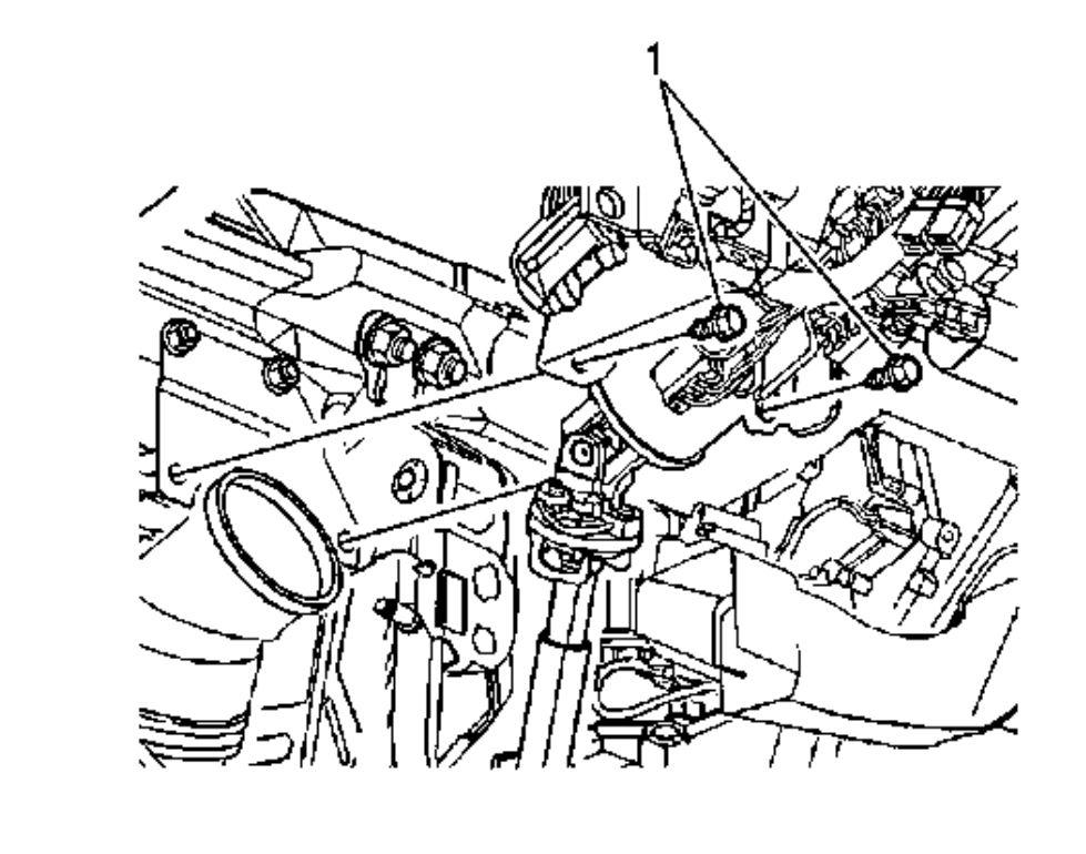 97 Cadillac Deville Instrument Cluster