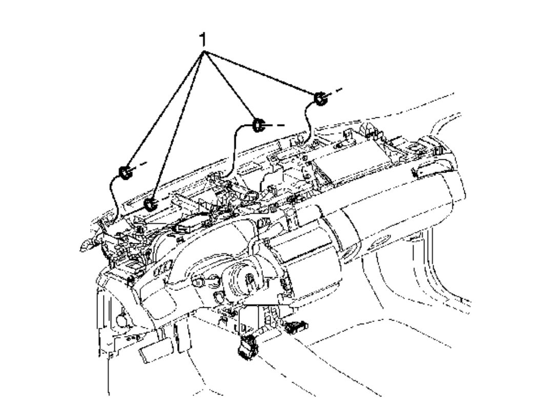 Amazing 96 Cadillac Deville Heater Core Replacement How Do You Replace The Wiring 101 Louspimsautoservicenl