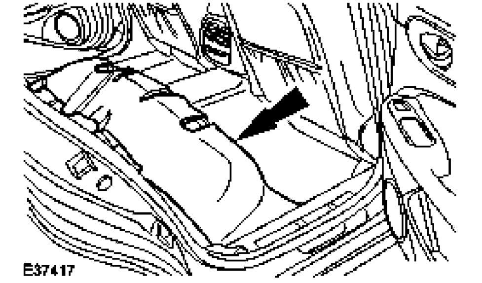 2004 Jaguar Xj8 Transmission Diagram
