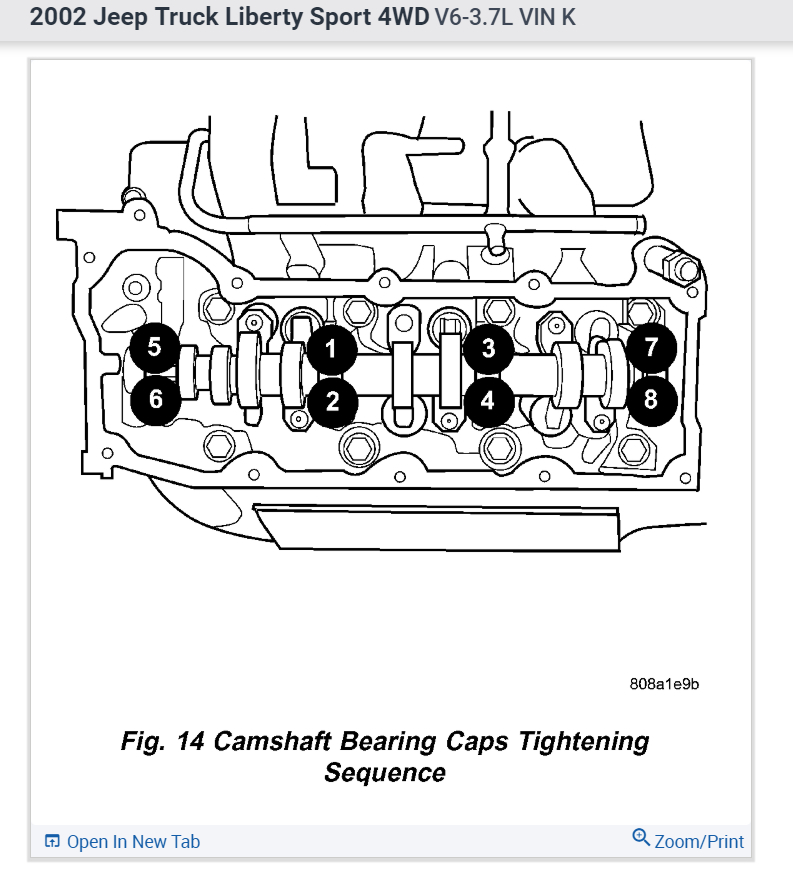 Timing Chain and Tensioner Replacement?: How to Install Jeep
