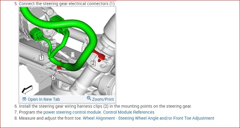 Electric Power Steering Assist Not Working: My Car'