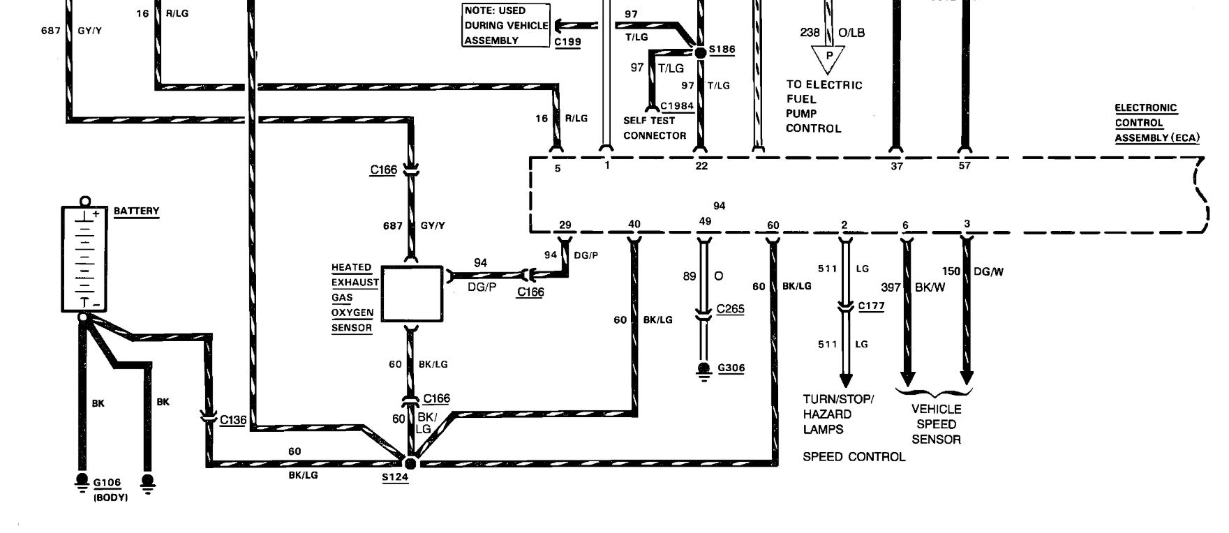 Map Sensor Location Moreover 1995 Ford F 150 Fuel Pump Wiring Diagram