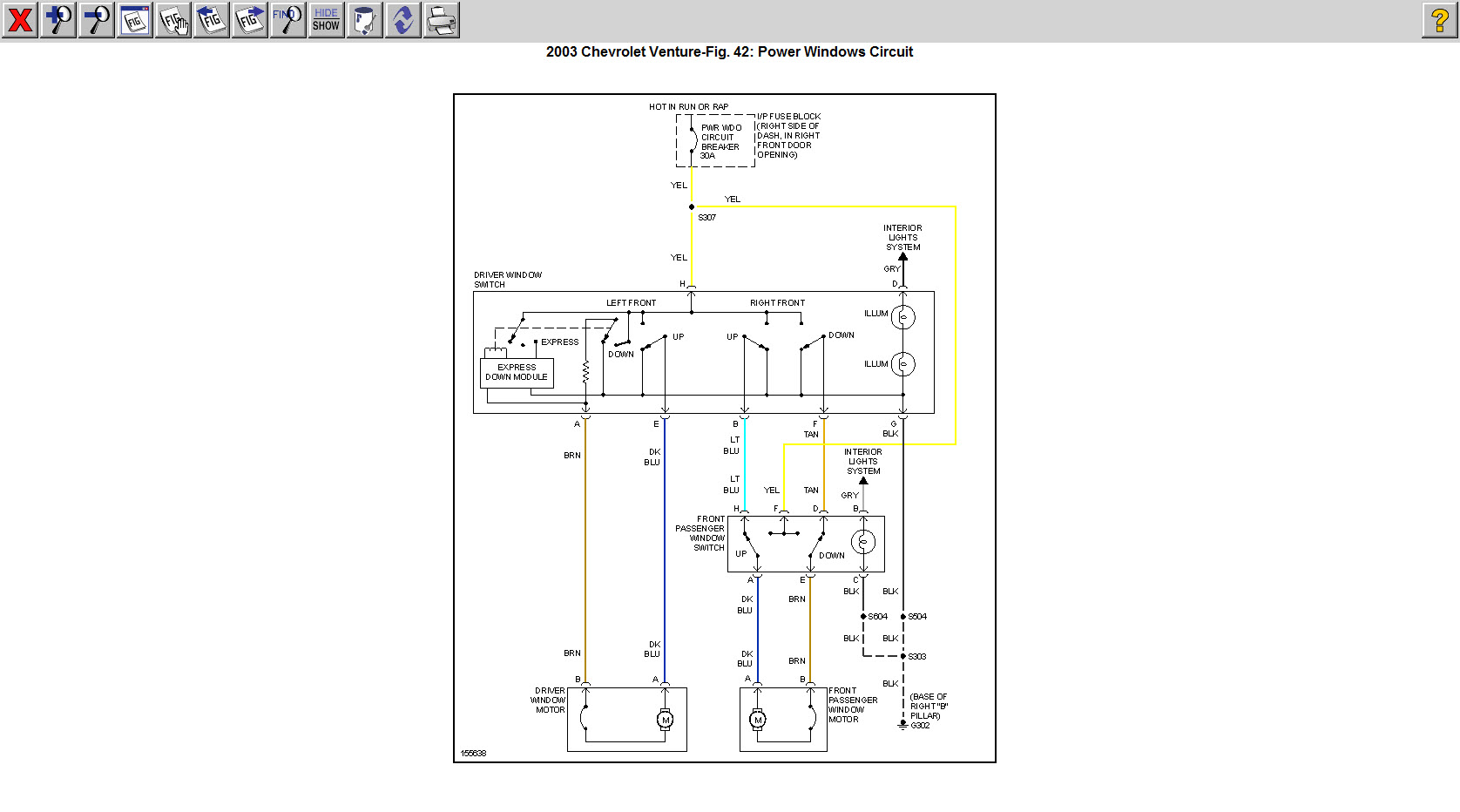 wiring diagram computer 2003 venture library of wiring diagram u2022 rh jessascott co