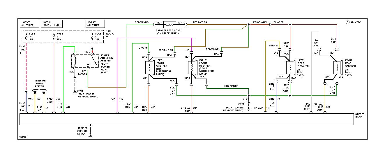 Wiring Diagram For 1988 Dodge Ram Wagon 350 Radio Never Worked 2004 Dodge Ram 1500 Headlight Wiring 1979 Dodge Ram Van Wiring Diagram 2001 Dodge Ram Van Wiring Diagram At IT-Energia.com