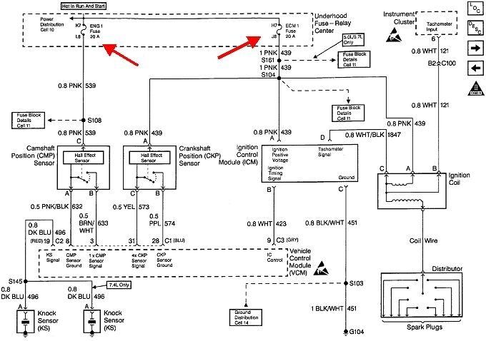 96 Chevy 1500 Wiring Diagram Neutral Safty Switch