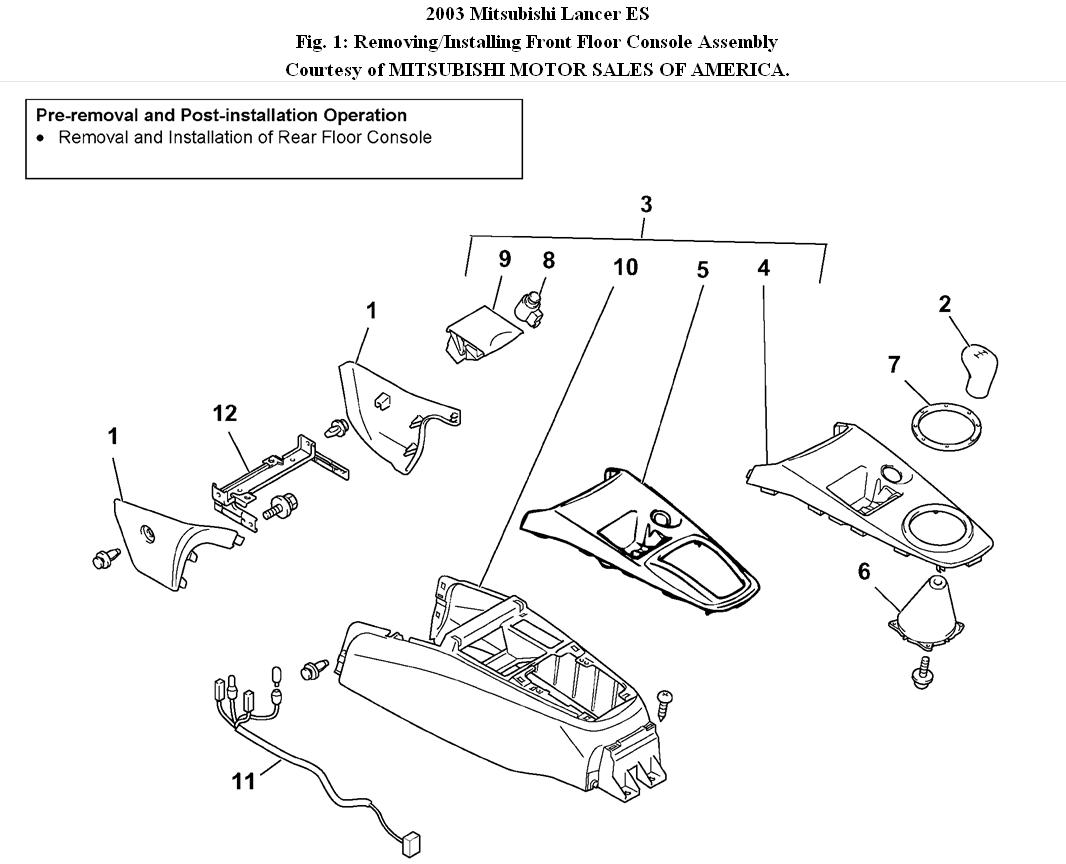 Cigarette Lighter Socket Bad How Do I Replace The 2003 Mit S Lancer Wiring Diagram Thumb