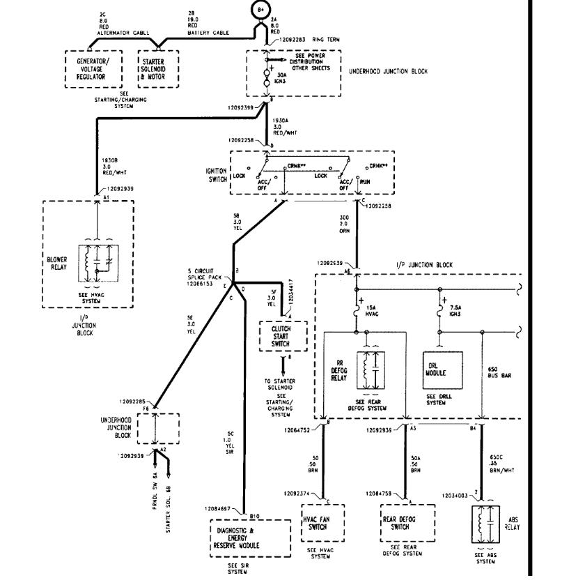 Fuse Box Diagram Can I Get A Fuse Box Diagram Please