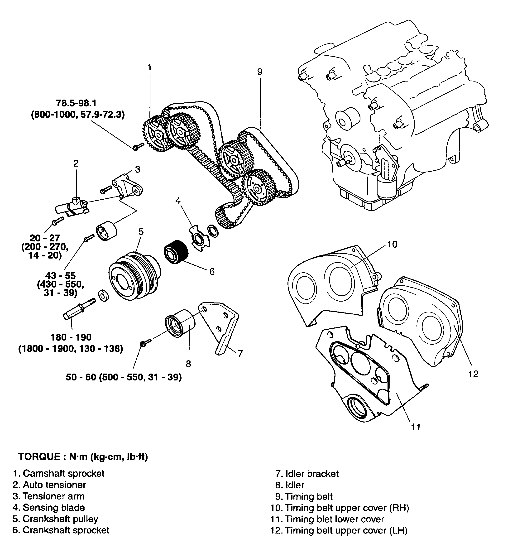2006 Kia Sorento Belt Diagram Best Collection Electrical Wiring