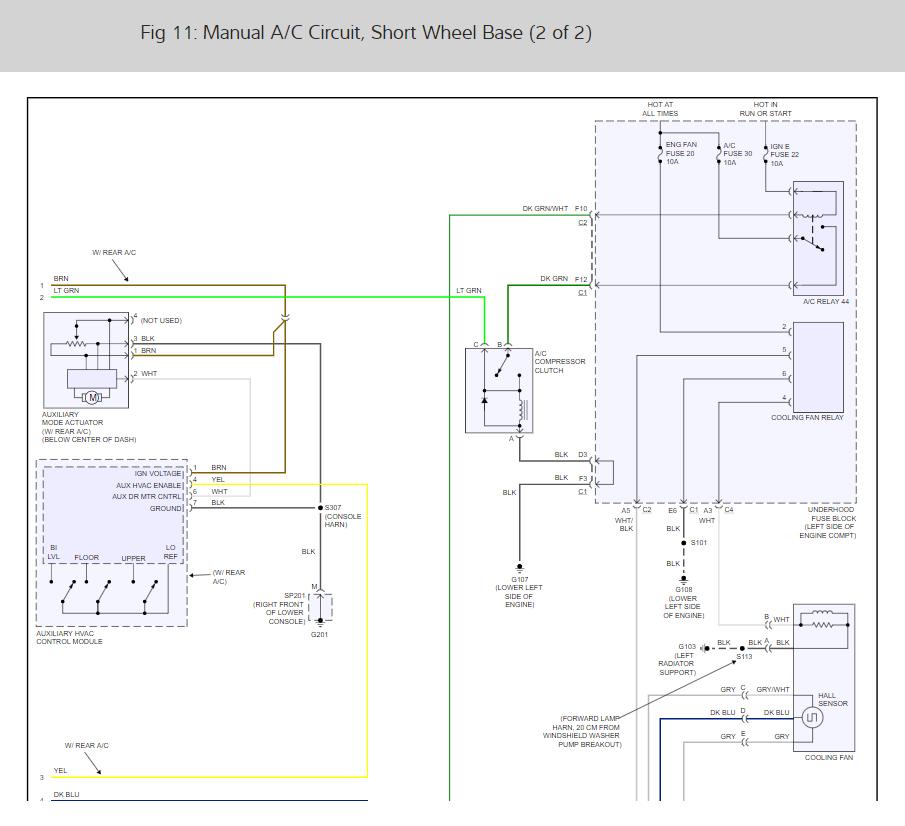 2006 Chevy Trailblazer Air Conditioner Wiring Diagram Wiring Diagram Form Browse Form Browse Bowlingronta It