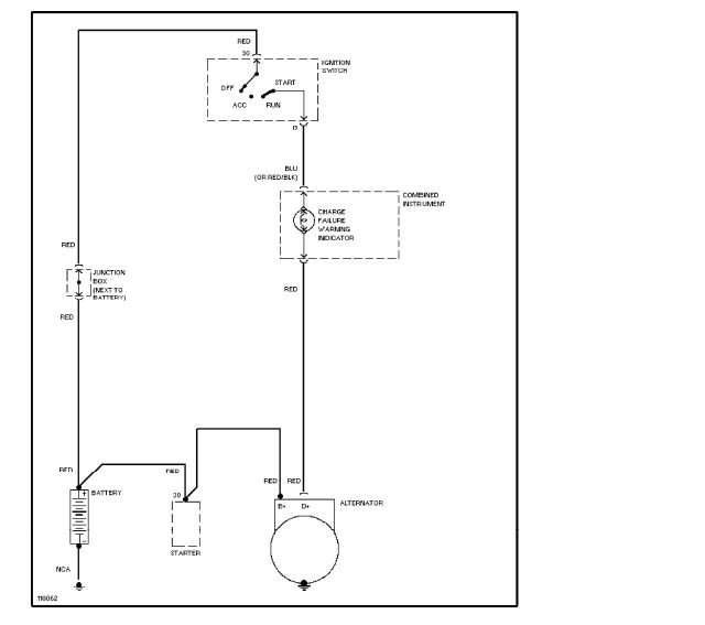 ih 1256 wiring diagram