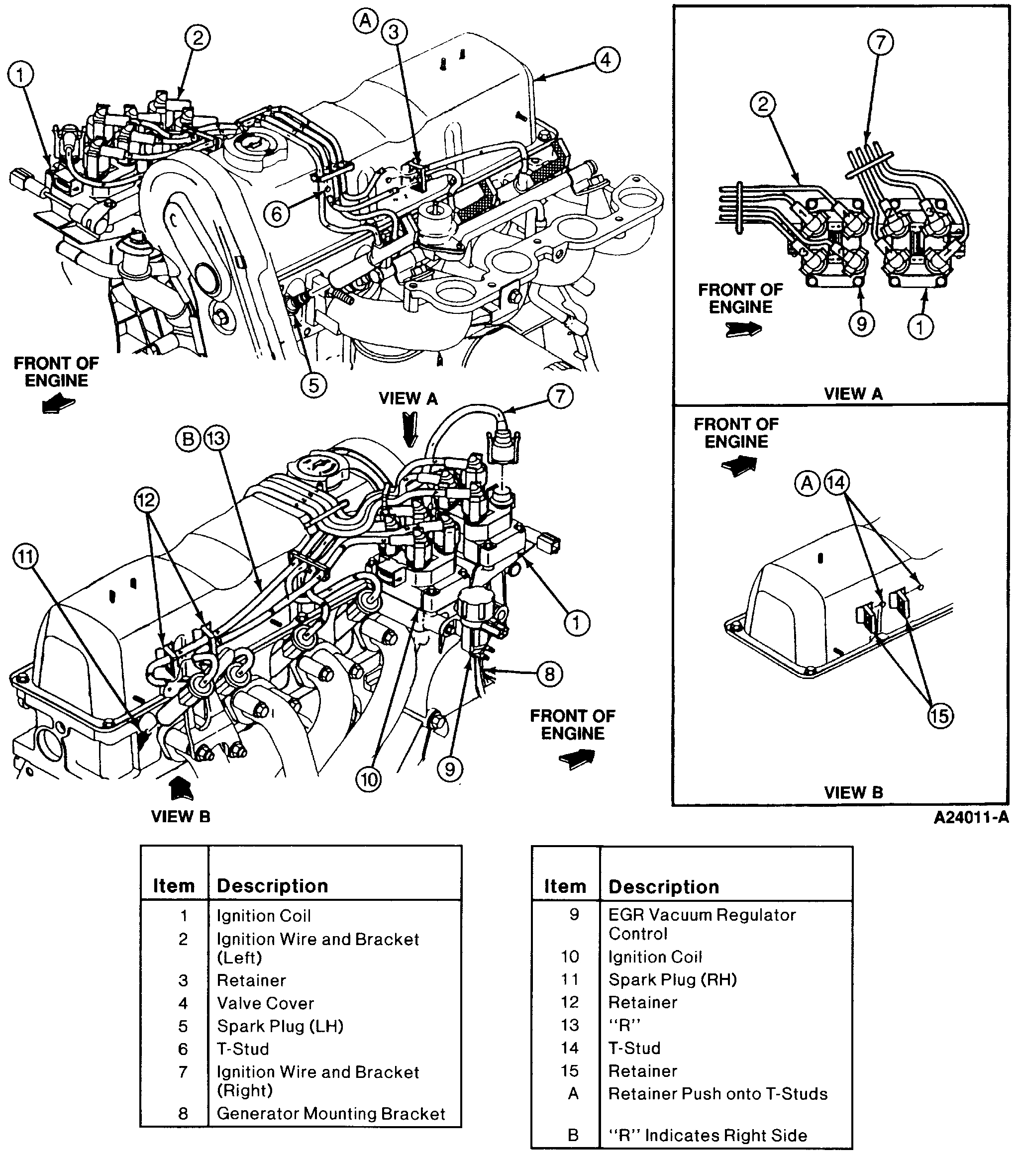 Sparkplug Wiring Diagram