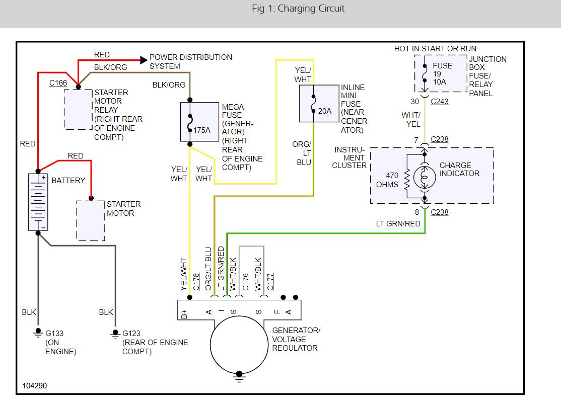 Battery Not Getting Charged Plus Smart Start Interlock Not ...2CarPros
