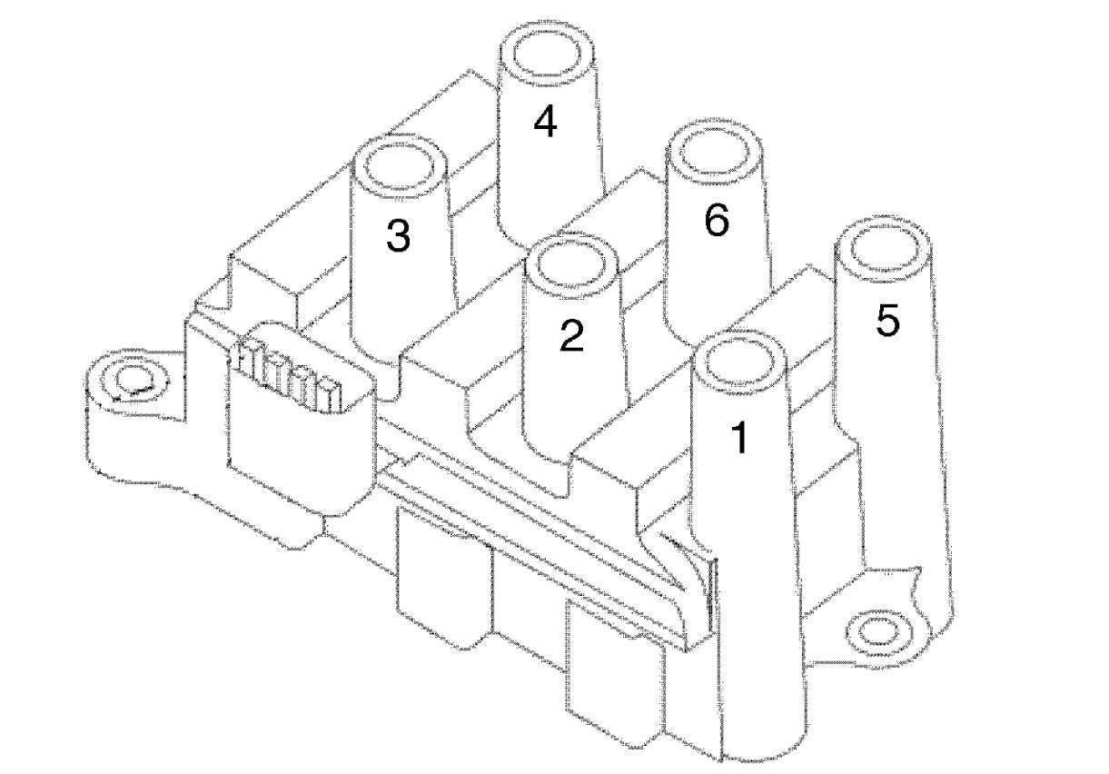 firing order i have had conflicting advice as to plug firing firing order i have had conflicting