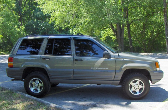 97 jeep grand cherokee laredo 4 0 serpentine belt i have a 1997. Cars Review. Best American Auto & Cars Review