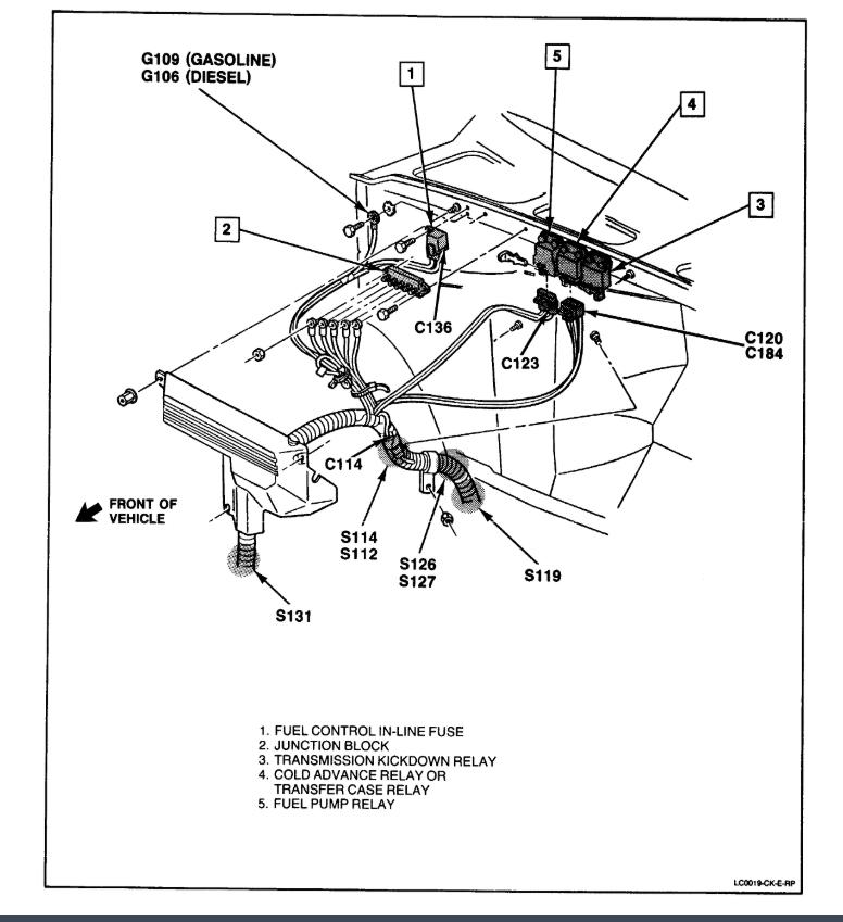 "fuel pump relay location: a""new fuel pump"" was ...  2carpros"