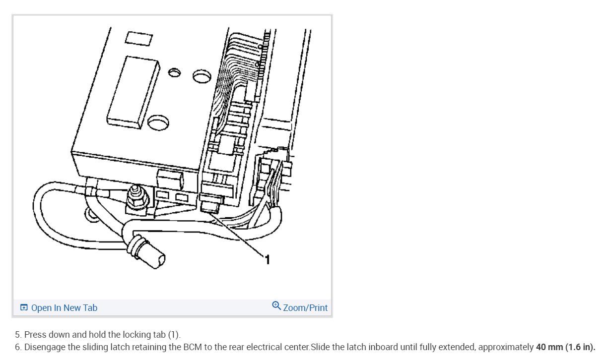 2005 Gmc Envoy Fuse Box Location Wiring Diagram Photos For Help Your
