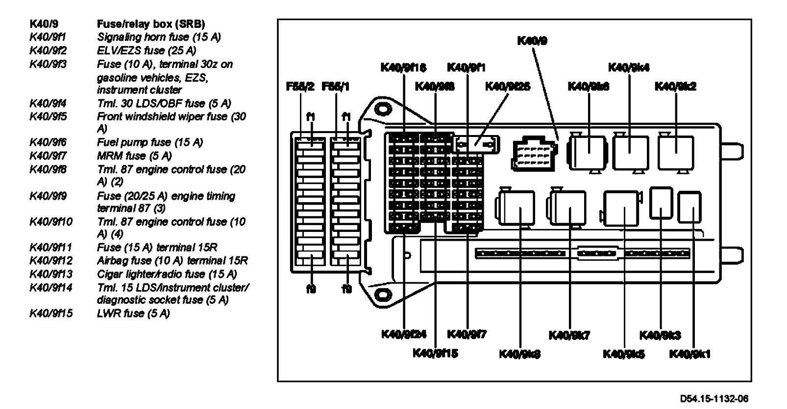 Bestseller  Sprinter Engine Control Relay