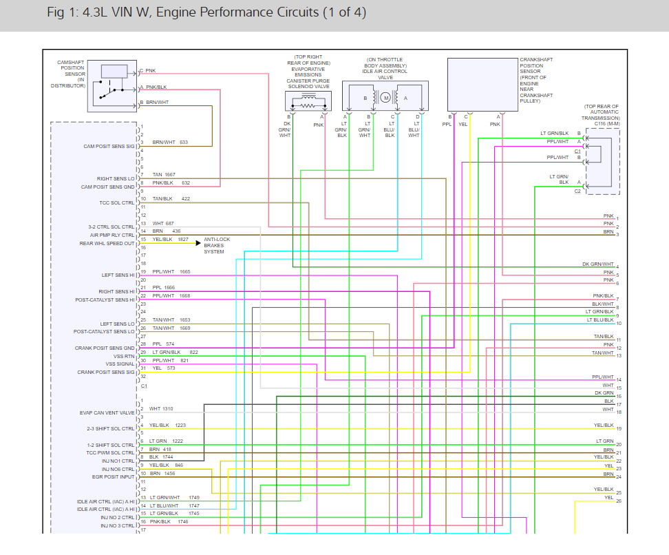 Fuel Pump Wiring Diagrams Engine I Need A Wiring Schematic Of