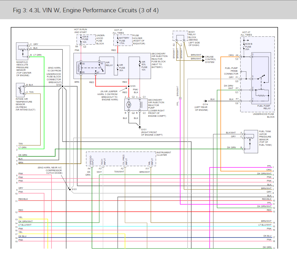 Fuel Pump Wiring Diagrams  Engine   I Need A Wiring