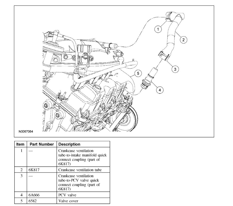 Diagram  2001 Ford Escape V6 Cylinder Diagram Full