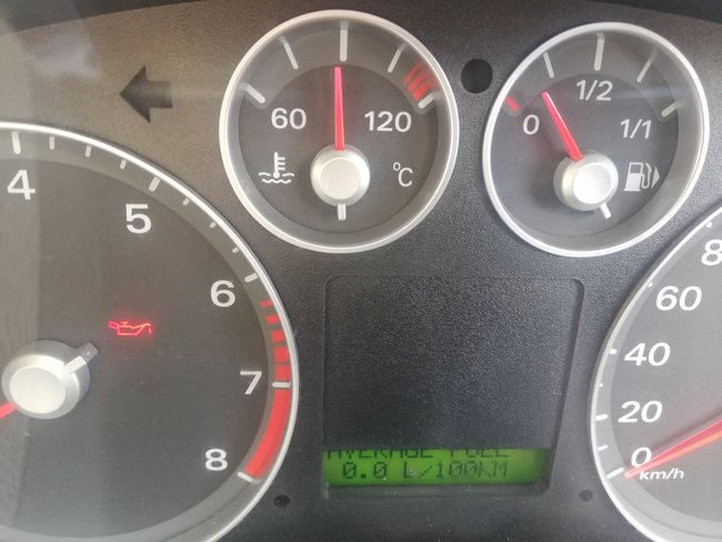 Engine Shut Off While Driving  Cranks Will Not Start