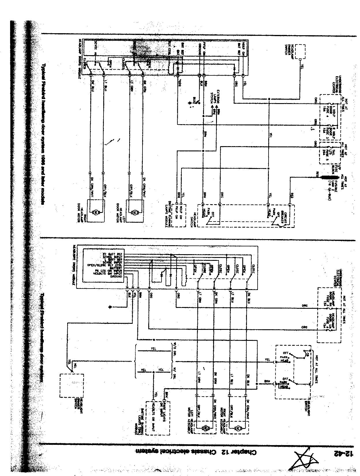 Wiring Diagram 2000 Pontiac Firebird Diagrams 1986 Fuse 2002 Headlight 1979 Trans Am