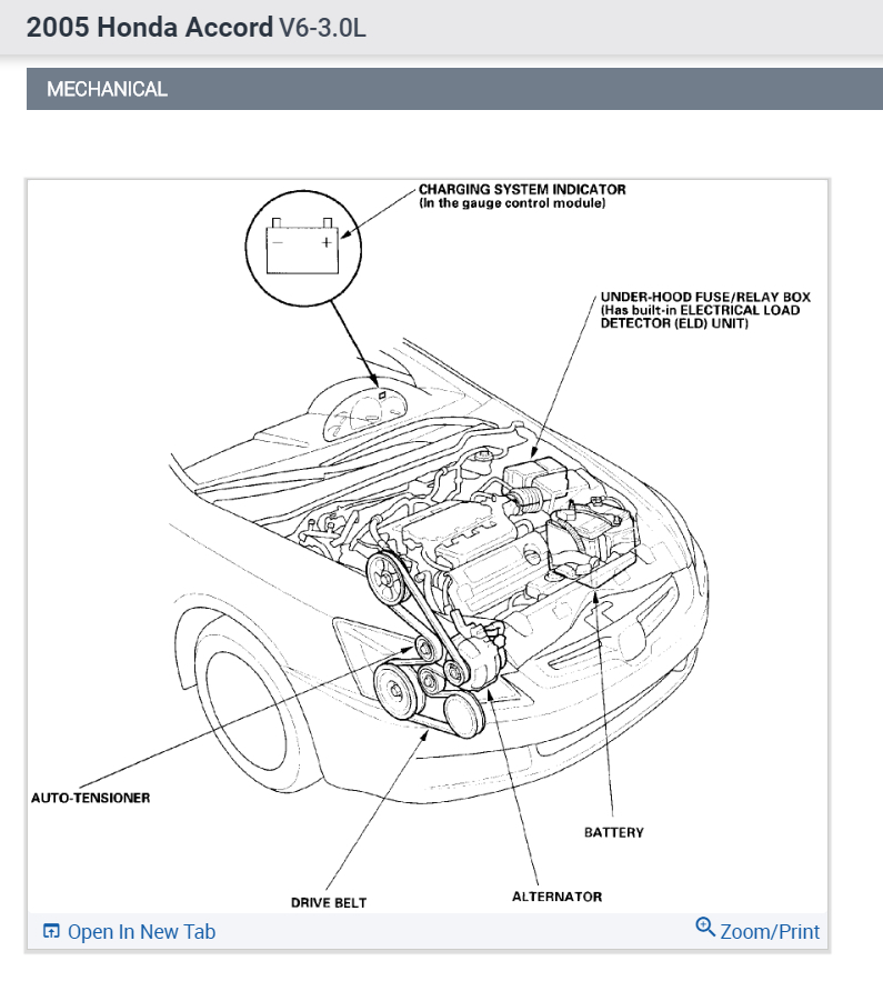 Serpentine Belt Diagram Please Can You Send Me A Diagram Of Route