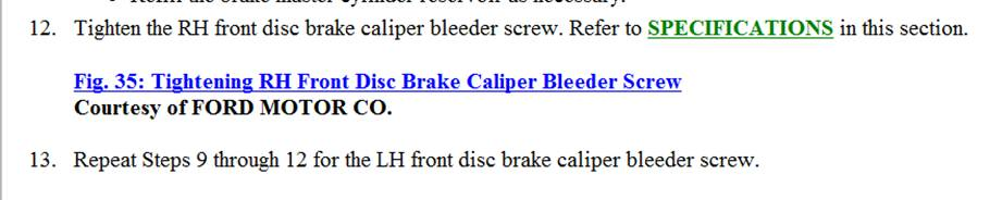 Brake Bleed Issues: Problem Bleeding Brakes After Replacing Left/