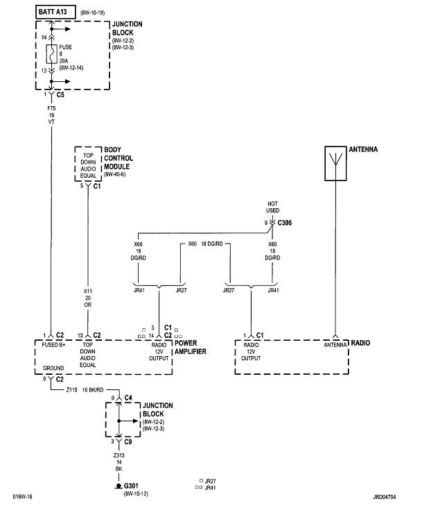 Radio Wiring Diagram Needed  I Have The Car Listed Above
