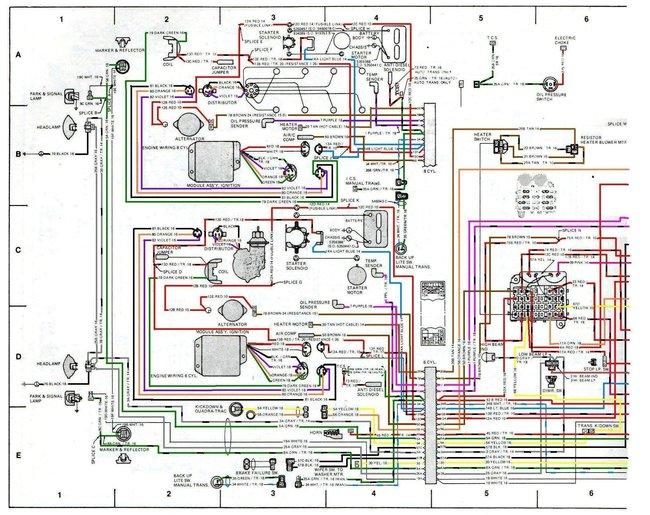 Ignition Coil Wiring Hi Cj Medevac I, Jeep Cj Wiring Diagram