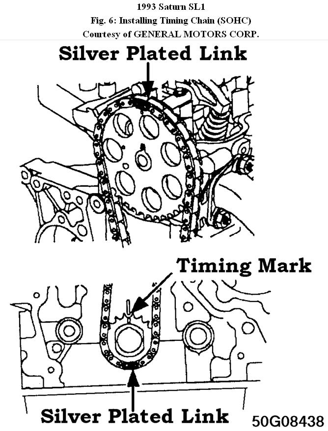 timing belt  how to replace timing chain 93 saturn