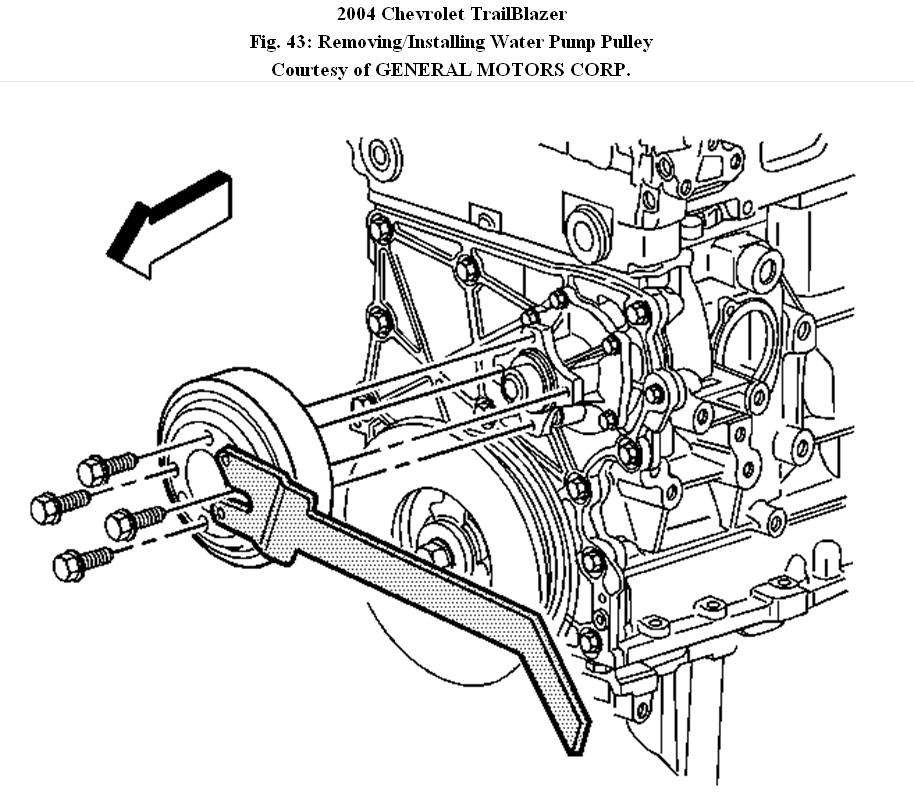 hino serpentine belt diagram