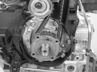 Codes: I Replaced the Timming Belt on My 2006 S80 and Now I Have ...