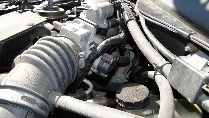 2000 mercury sable pcv valve diagram  mercury  auto parts